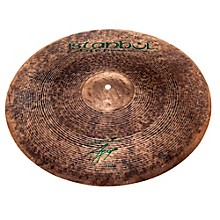 Istanbul Agop Signature Ride Cymbal 22 in.
