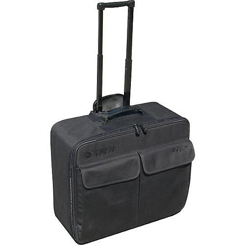 Yamaha Signature Series Laptop-Small Mixer Roller Gig Bag