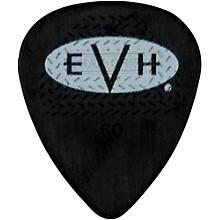 EVH Signature Series Picks (6 Pack) 0.60 mm Black/White