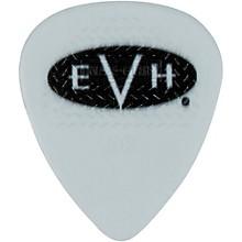 EVH Signature Series Picks (6 Pack) 0.88 mm White/Black