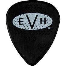 EVH Signature Series Picks (6 Pack) 1.0 mm Black/White