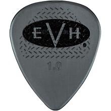 EVH Signature Series Picks (6 Pack) 1.0 mm Gray/Black