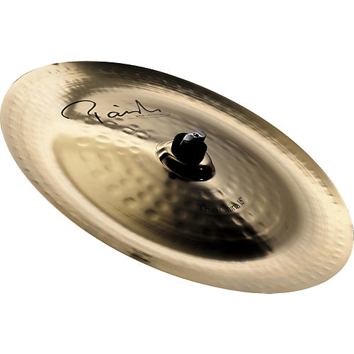 paiste signature series reflector china thin cymbal musician 39 s friend. Black Bedroom Furniture Sets. Home Design Ideas