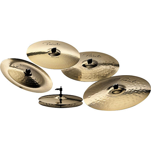 Paiste Signature Series Reflector Full Crash Cymbal