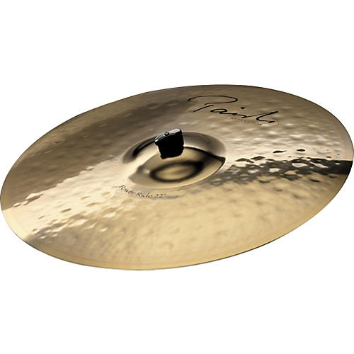 Paiste Signature Series Reflector Power Ride Cymbal