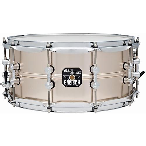 Gretsch Drums Signature Series Steve Ferrone Snare Drum Aluminum 6.5x14