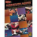 Cherry Lane Signature Songs Guitar Tab Songbook  Thumbnail