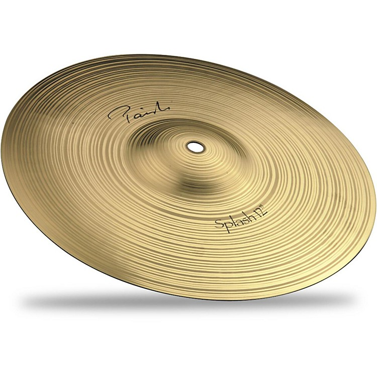 Paiste Signature Splash Cymbal  8 Inches