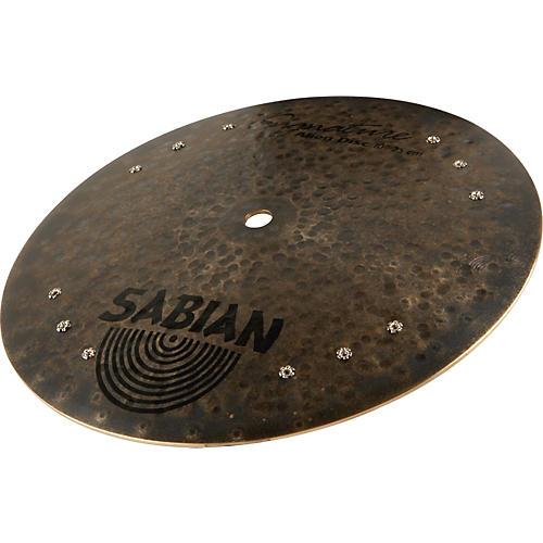 Sabian Signature Will Calhoun Alien Disc Cymbal-thumbnail