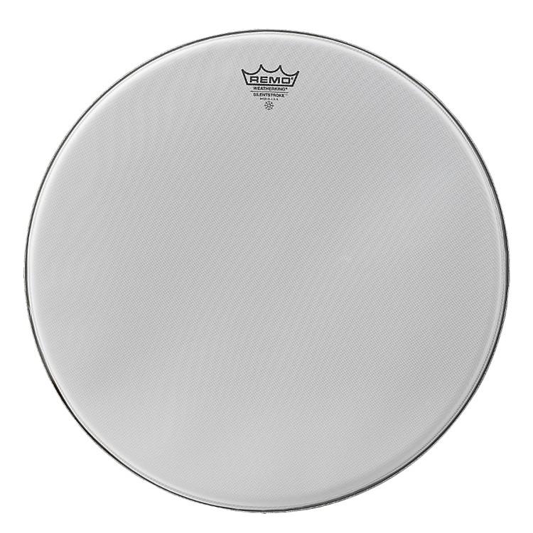 RemoSilentstroke Drumhead18 Inch