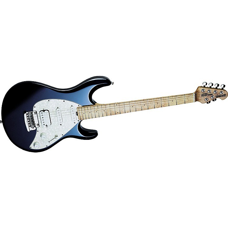Music ManSilhouette Special HSS with Tremolo