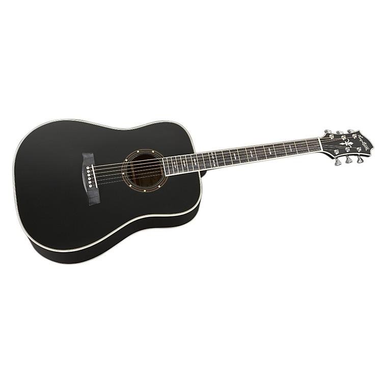 HagstromSiljian Dreadnought Acoustic Guitar