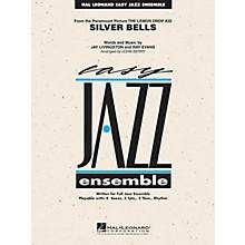 Hal Leonard Silver Bells Jazz Band Level 2 Arranged by John Berry