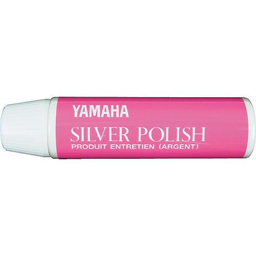 Yamaha Silver Polish