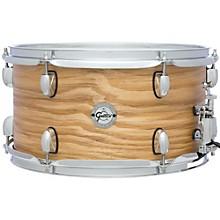 Gretsch Drums Silver Series Ash Snare Drum Satin Natural 7x13