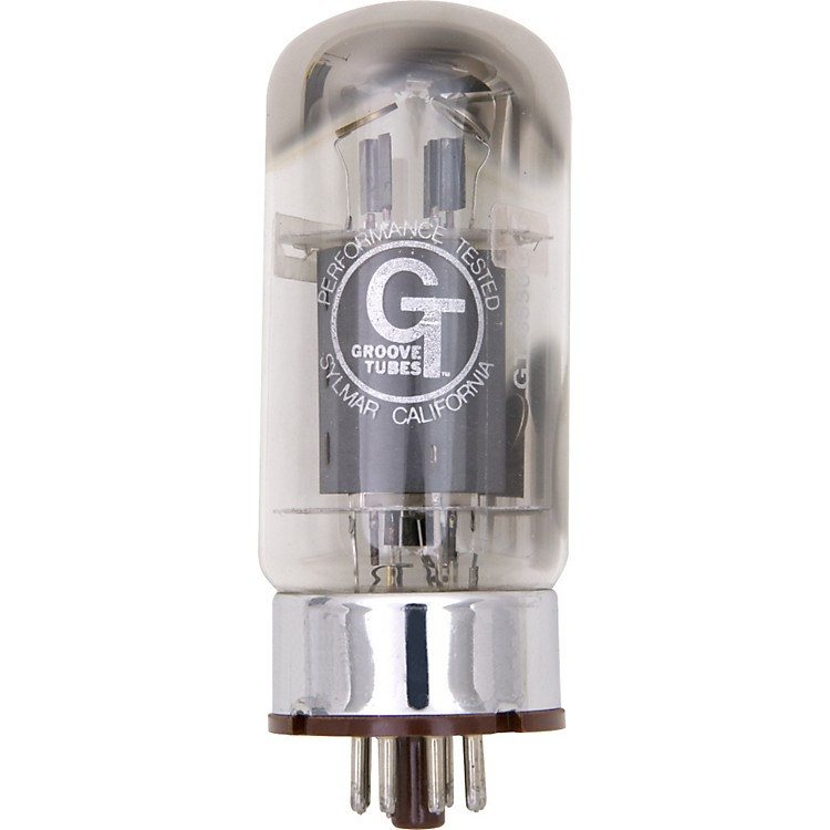 Groove Tubes Silver Series ST-6550-C Power Tube