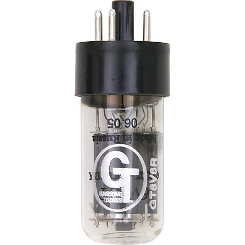 Groove Tubes Silver Series ST-6V6-R Power Tube