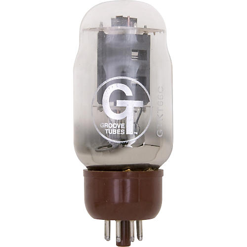 Groove Tubes Silver Series ST-KT66-C Power Tube