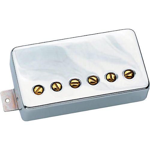 Seymour Duncan Silver Special Hot Rodded Humbucker Set Limited Edition