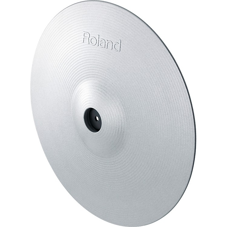 Roland Silver Tone Ride V-Cymbal