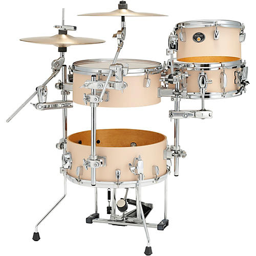 Tama Silverstar 4-Piece Cocktail-Jam Shell Pack with 16 in. Bass Drum-thumbnail