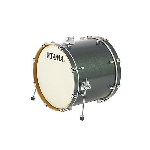 Tama Silverstar Bass Drum