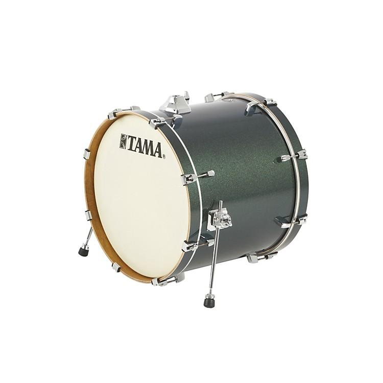 TamaSilverstar Bass Drum
