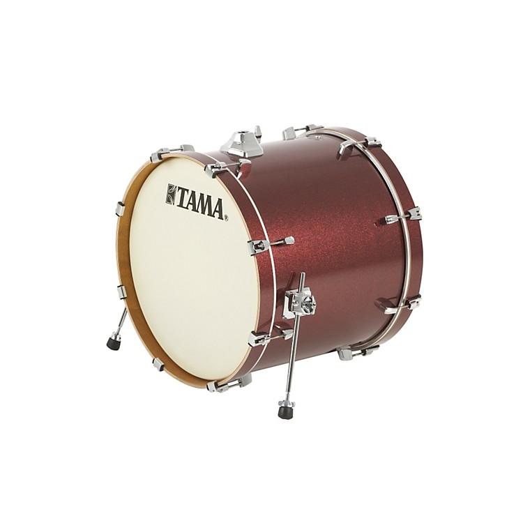 TamaSilverstar Bass DrumSky Blue Sparkle18x22