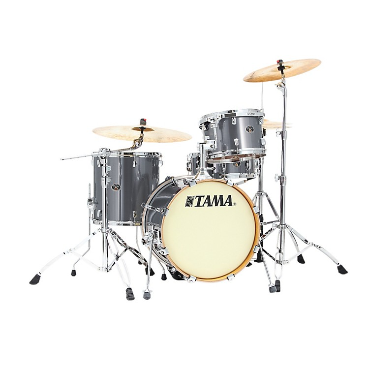 TamaSilverstar Wrap 4-Piece Jazz Shell Pack
