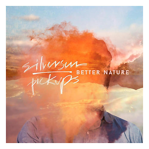 WEA Silversun Pickups - Better Nature Vinyl LP-thumbnail