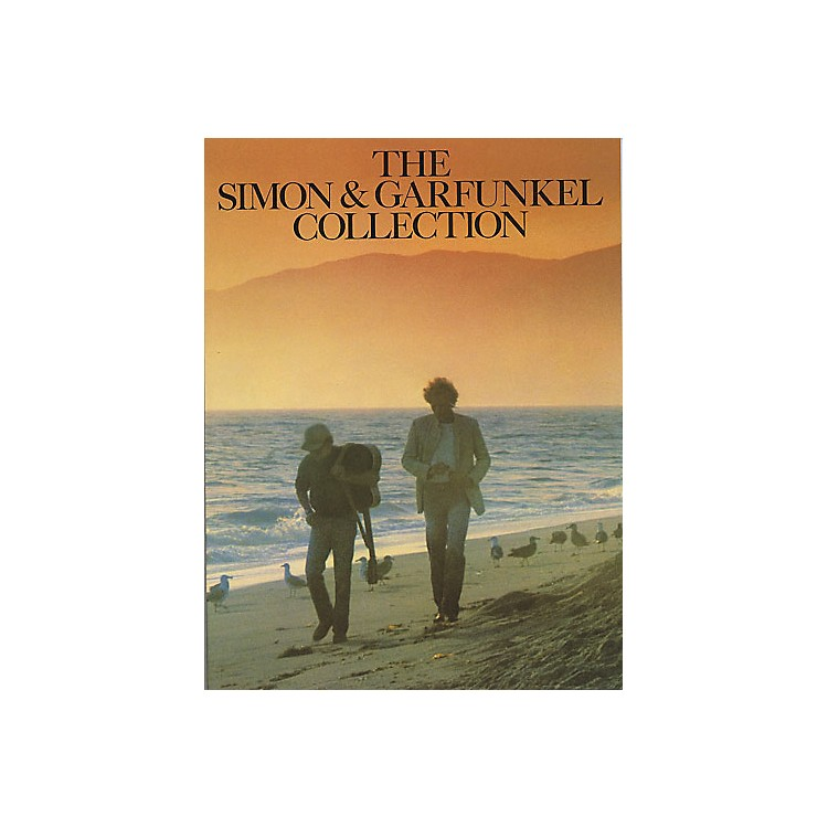 Music Sales Simon & Garfunkel Collection