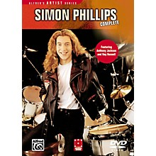 Alfred Simon Phillips Complete DVD