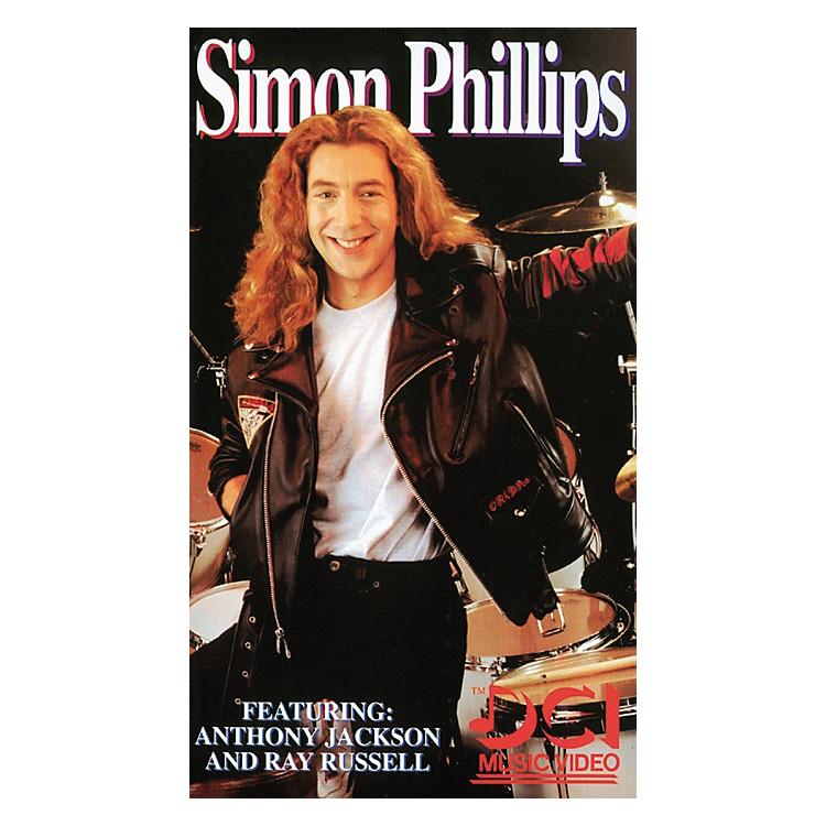 AlfredSimon Phillips Video