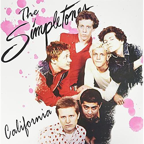 Alliance Simpletones - California