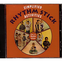 Kimbo Simplified Rhythm Stick Activities