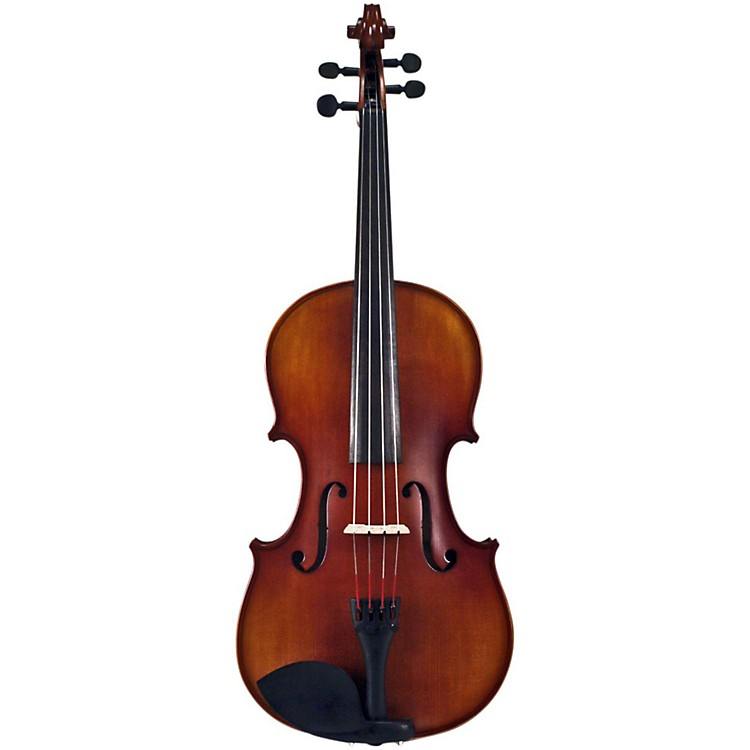Knilling Sinfonia Viola Outfit w/ Perfection Pegs 16.5