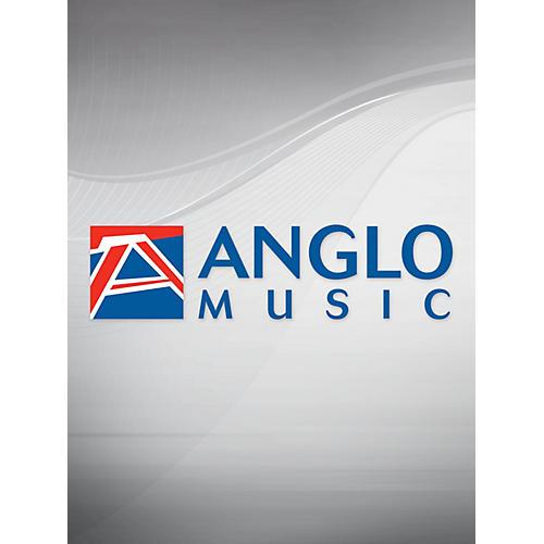 Anglo Music Press Sinfonietta No.3 (Rheinfelden Sketches) (Grade 6 - Score Only) Concert Band Level 5-6 by Philip Sparke-thumbnail