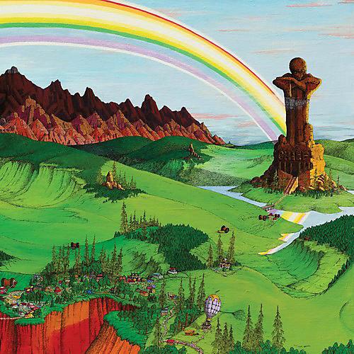 Alliance Sing It High Sing It Low: Tumbleweed Records 1971-1973 / Various