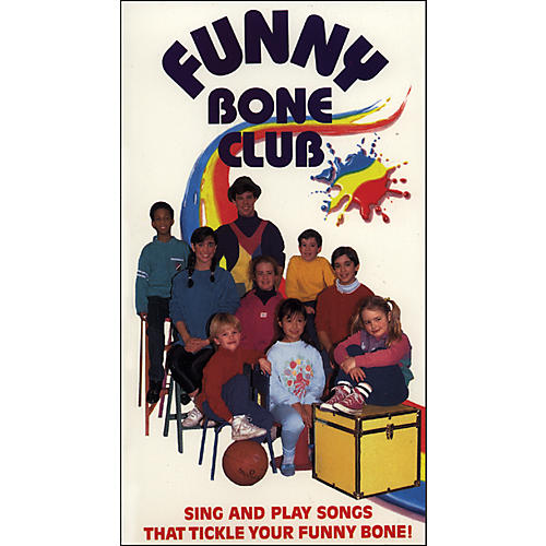 Brent Publications Sing/Play Songs That Tickle Your Funny Bone-thumbnail