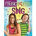 Hal Leonard Sing! Vol. 17 No. 1 PREMIUM PLUS COMPLETE PAK by Pentatonix Arranged by Emily Crocker thumbnail