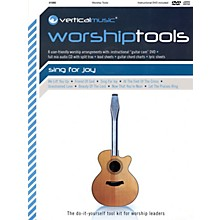 Integrity Music Sing for Joy (Vertical Music® Worship Tools) Integrity Series Performed by Various
