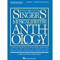 Hal Leonard Singer's Musical Theatre Anthology for Mezzo-Soprano / Belter Volume 4  Thumbnail
