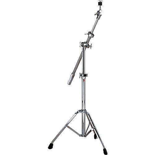 Ludwig Single Braced Boom Cymbal Stand with Counter Weight