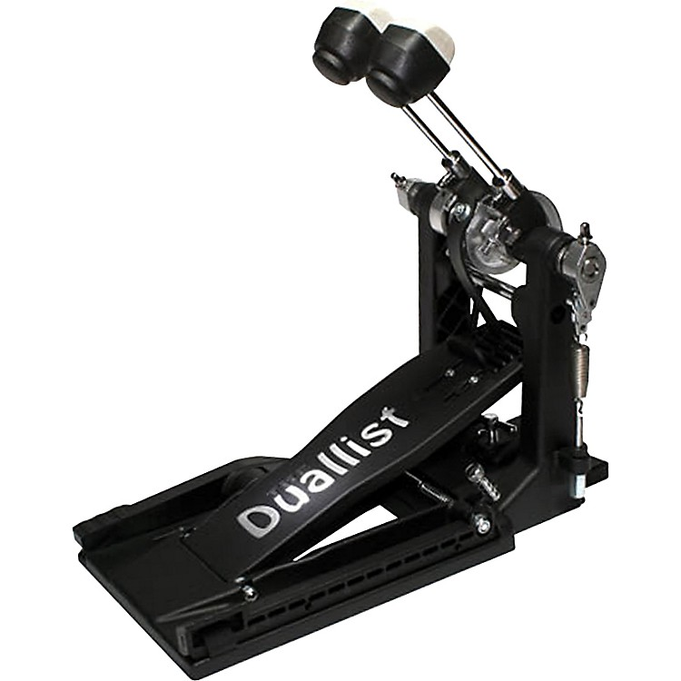 The Duallist Single-Foot Double Pedal