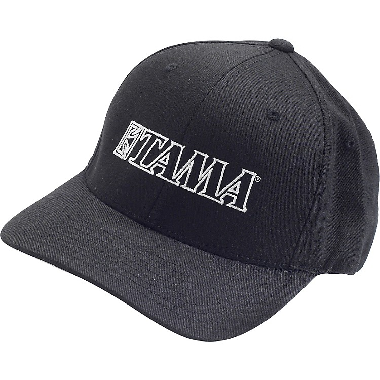 Tama Single Logo Baseball Cap