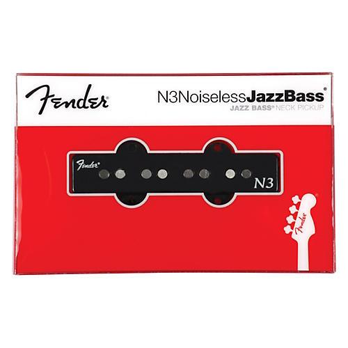 Fender Single N3 Noiseless Jazz Neck Pickup