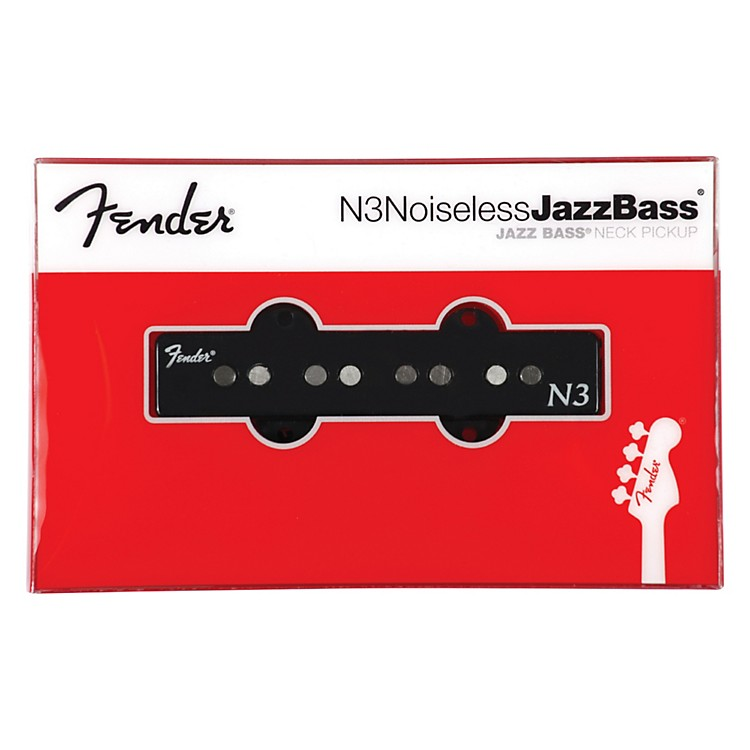 Fender Single N3 Noiseless Jazz Neck Pickup