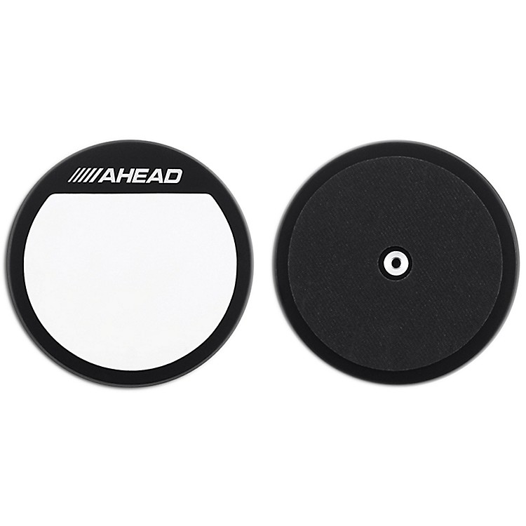 Ahead Single Sided Mountable Practice Pad 7 Inch