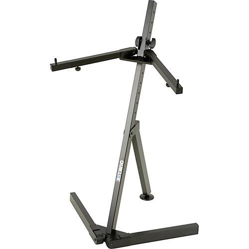 Quik-Lok Single Tier Keyboard Stand