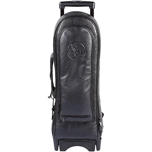 Gard Single Trumpet Wheelie Bag-thumbnail